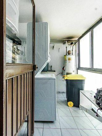 Rent this 2 bed apartment on San Pablo in Avenida Insurgentes Sur, Roma Norte