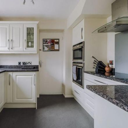 Rent this 3 bed house on Parkland Close in Appleton Thorn WA4 4RH, United Kingdom