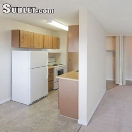 Rent this 1 bed apartment on Empire Park in 47 Avenue NW, Edmonton
