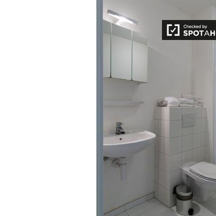 Rent this 1 bed apartment on Boulevard Emile Jacqmain - Emile Jacqmainlaan 127 in 1000 Ville de Bruxelles - Stad Brussel, Belgium