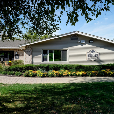 Rent this 1 bed apartment on 1615 Arbor Lane in Crest Hill, IL 60403
