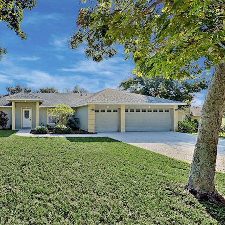 Rent this 3 bed house on 10422 Carlson Cir in Clermont, FL 34711