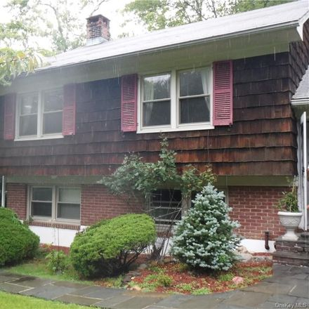 Rent this 4 bed house on 215 Harriman Road in Town of Greenburgh, NY 10533