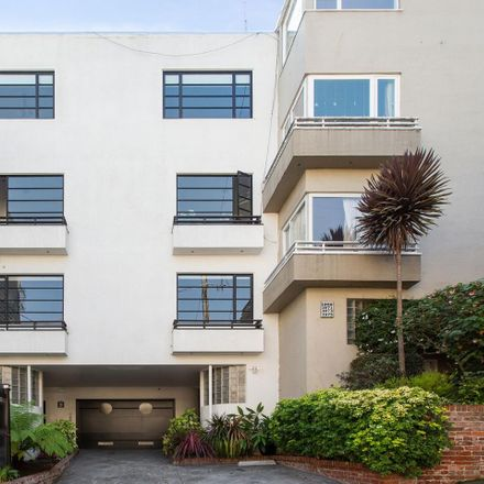 Rent this 0 bed condo on 1963 Clay Street in San Francisco, CA 94109