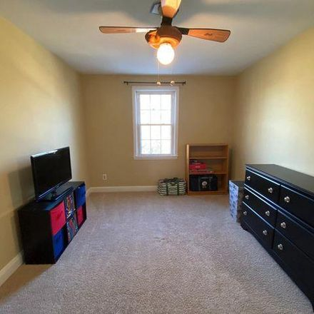 Rent this 3 bed condo on 1850 Loch Shiel Road in Towson, MD 21234
