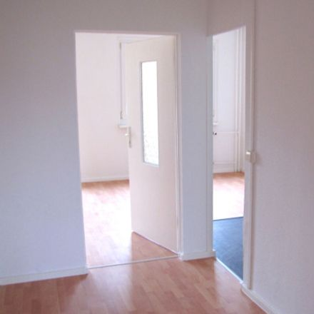 Rent this 3 bed apartment on Mansfeld-Südharz in Wilhelm-Pieck-Siedlung, SAXONY-ANHALT