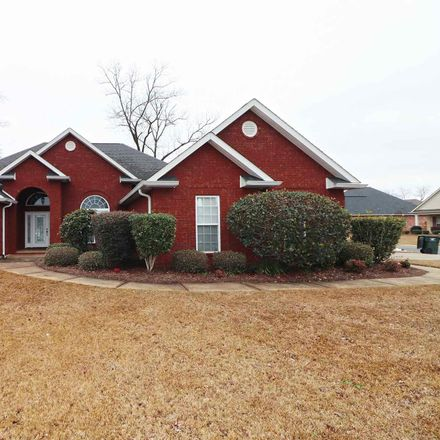 Rent this 4 bed house on 301 Cheshire Drive in Warner Robins, GA 31088