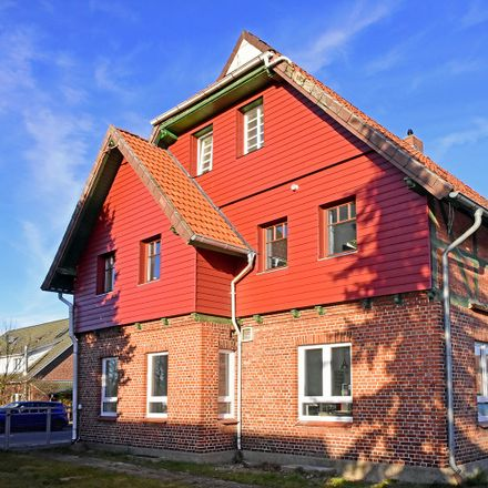 Rent this 5 bed apartment on Harburg in Borstel, LOWER SAXONY