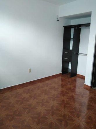 Rent this 1 bed apartment on 540 in Calle Rosario Castellanos, Colonia Artes Gráficas