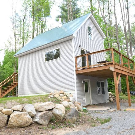 Rent this 2 bed house on Co Rd 119 in Stratford, NY