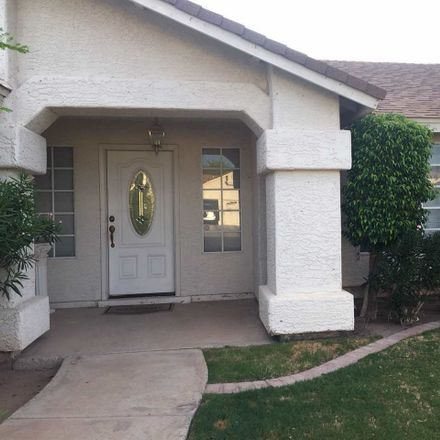 Rent this 3 bed apartment on S 35th Dr in Yuma, AZ