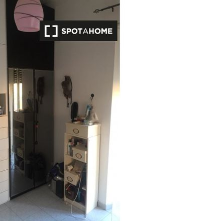 Rent this 1 bed room on Viale Opita Oppio in 00174 Rome RM, Italy