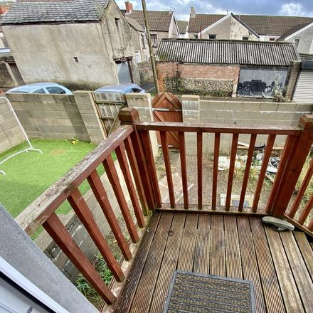 Rent this 5 bed house on King Street in Hawthorn CF37 1RP, United Kingdom