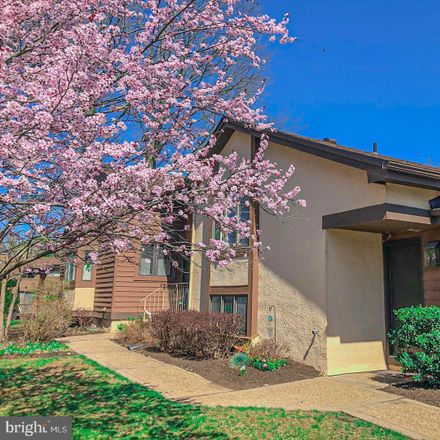 Rent this 2 bed condo on 330 Sayre Dr in Princeton, NJ