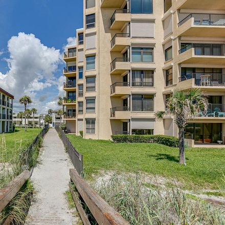Rent this 2 bed townhouse on 2208 Ocean Drive South in Jacksonville Beach, FL 32250