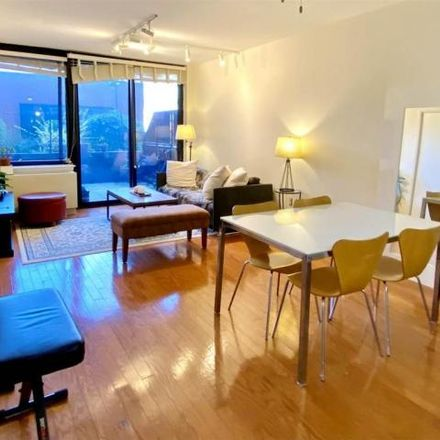 Rent this 1 bed house on Zephyr Lofts in 689 Marin Boulevard, Hoboken