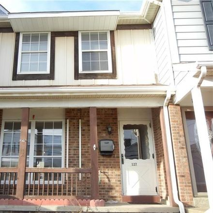 Rent this 3 bed house on 127 East Pike Street in Canonsburg, PA 15317