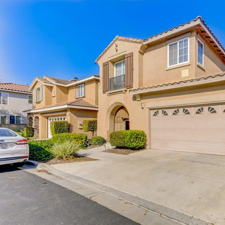 Rent this 3 bed house on 2765 Bear Valley Road in Chula Vista, CA 91915