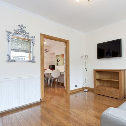 Rent this 1 bed apartment on Gladstone Place in Aberdeen AB24 2SE, United Kingdom