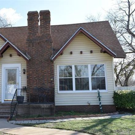 Rent this 3 bed house on 400 East 7th Street in Coleman, TX 76834