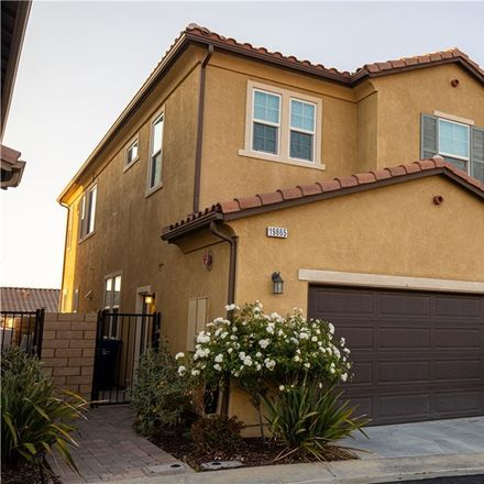 Rent this 3 bed house on Via Ott in Newhall, CA