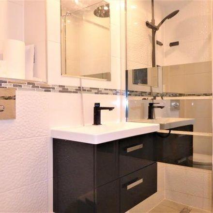 Rent this 3 bed apartment on Pułkownika Stanisława Dąbka 23 in 82-300 Elbląg, Poland
