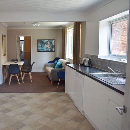 Rent this 1 bed room on Sleaford Road in Boston PE21 8EH, United Kingdom