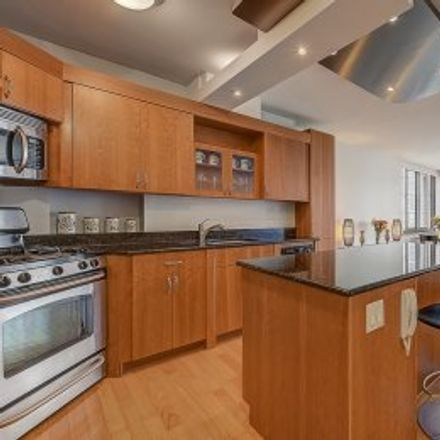 Rent this 1 bed apartment on #9D in 300 Albany Street, Battery Park City