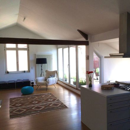 Rent this 2 bed loft on Offenbach am Main in Westend, HESSE