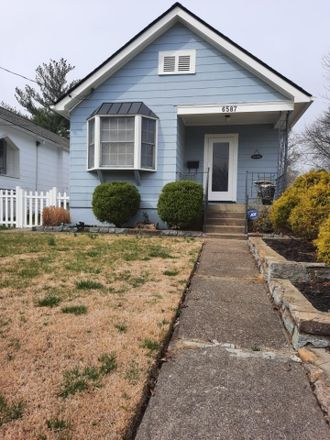 Rent this 3 bed house on 6587 Parrish Avenue in North College Hill, OH 45239