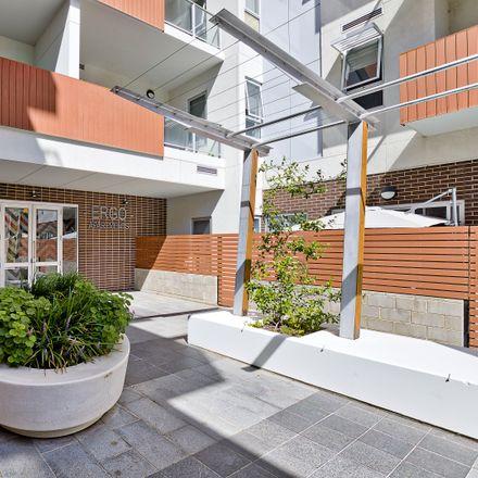 Rent this 2 bed apartment on 101/50 Sturt Street
