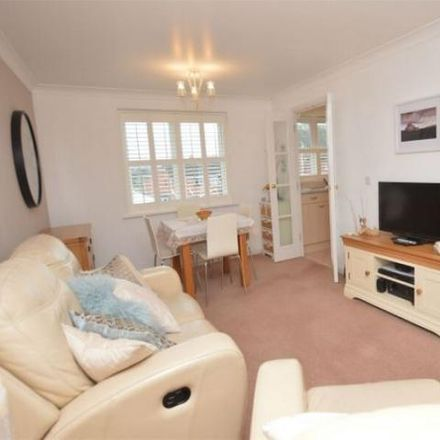 Rent this 1 bed apartment on Butts Road in Exeter EX2 5PW, United Kingdom