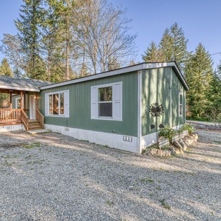 Rent this 3 bed apartment on 72nd Ave NW in Gig Harbor, WA