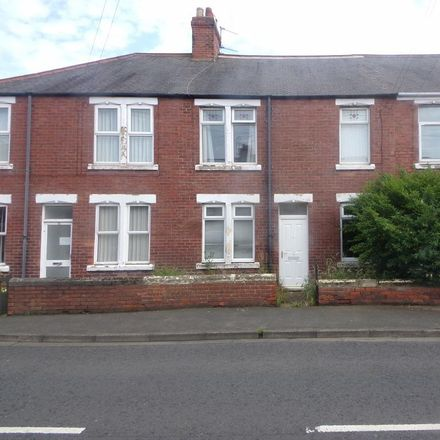 Rent this 2 bed apartment on Rothesay Terrace in Bedlington Station NE22 5PS, United Kingdom