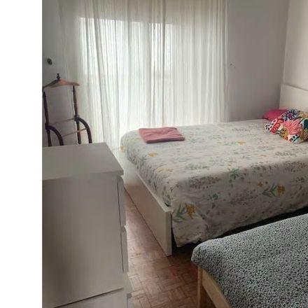 Rent this 4 bed apartment on Calle de Antonio Zamora in 1, 28011 Madrid