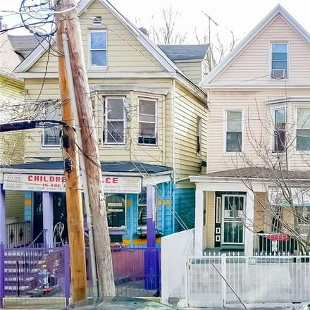 Rent this 6 bed house on 2654 Briggs Avenue in New York, NY 10458