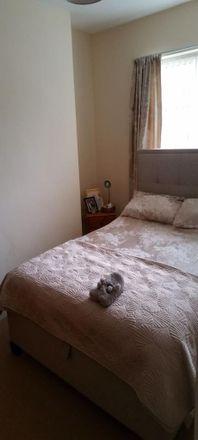Rent this 3 bed house on Tynant Road in Beddau CF38 2BU, United Kingdom