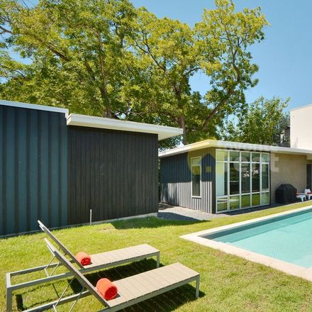 Rent this 4 bed apartment on 1801 Nickerson Street in Austin, TX 78704