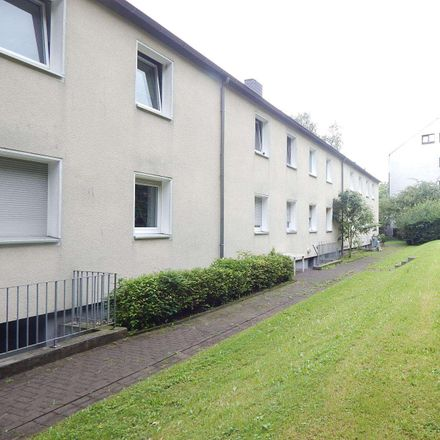 Rent this 2 bed apartment on Am Fettingkotten 34 in 45891 Gelsenkirchen, Germany