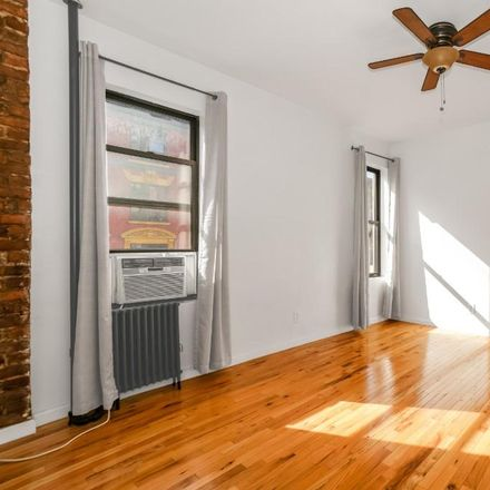 Rent this 1 bed apartment on Optical 88 in 116 Mott Street, New York