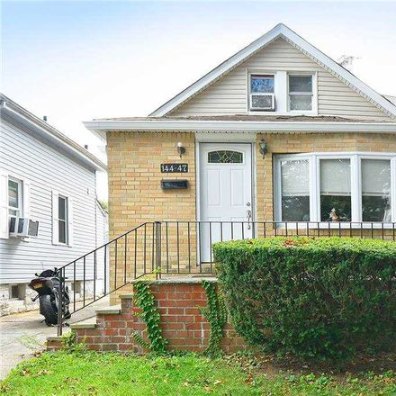 Rent this 3 bed house on 230th Street in New York, NY 11413