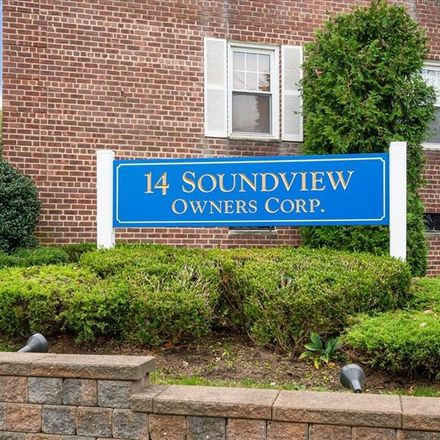 Rent this 2 bed condo on 14 Soundview Avenue in White Plains, NY 10606