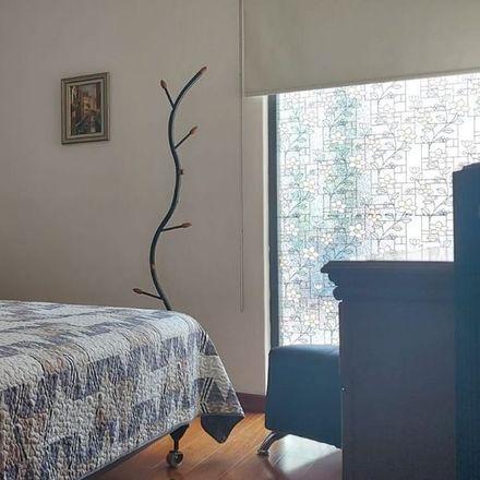 Rent this 3 bed apartment on Fuente de Bucareli in Avenida Paseo de la Reforma Norte, Tabacalera