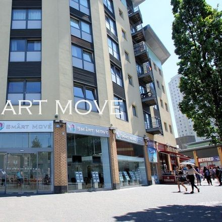 Rent this 2 bed apartment on Edmonton Green Shopping Centre in London N9 0TZ, United Kingdom