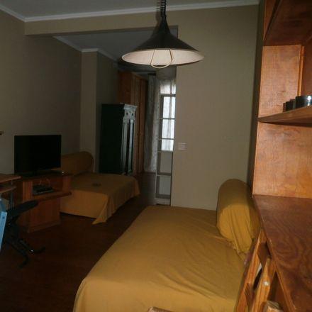 Rent this 0 bed apartment on Rue Stevin 130 in 1000 Bruxelles, Belgium