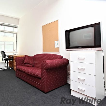 Rent this 1 bed apartment on 709/408 Lonsdale Street