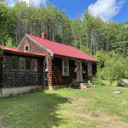 Rent this 2 bed house on 209 Hill Road in Brookline, VT 05345