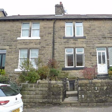 Rent this 2 bed house on Glenmoor Road in High Peak SK17 7BW, United Kingdom