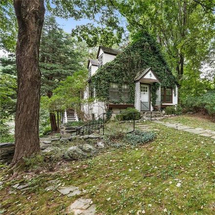 Rent this 3 bed house on 20 Indian Hill Road in Westchester, NY 10506