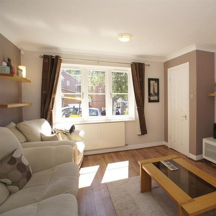Rent this 3 bed house on Periwood Drive in Sheffield S8, United Kingdom